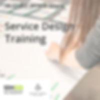 Service Design Training