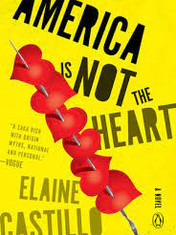 America Is Not the Heart By: Elaine Castillo