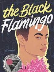 The Black FlamingoBy: Dean Atta