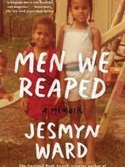 Men We Reaped: A MemoirBy: Jasmyn Ward