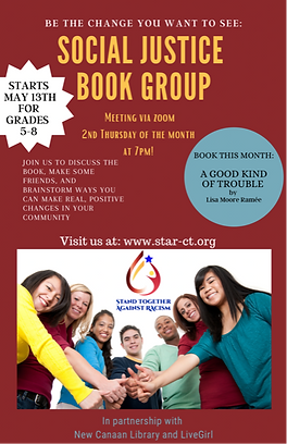 Social Justice Book Group