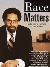 Race MattersBy: Cornel West
