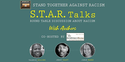 Round Table Discussion About Racism
