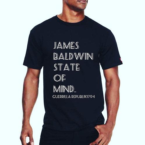 GR STATE OF MIND