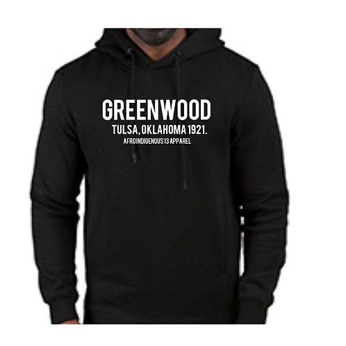 GReenwood (Black Wall Street)