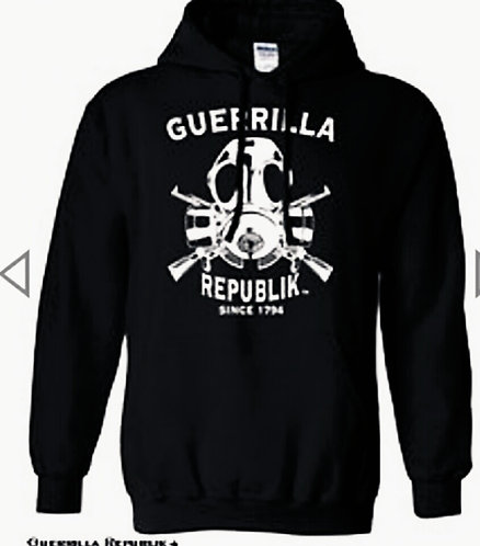 Guerrilla Republik Original Gas Mask