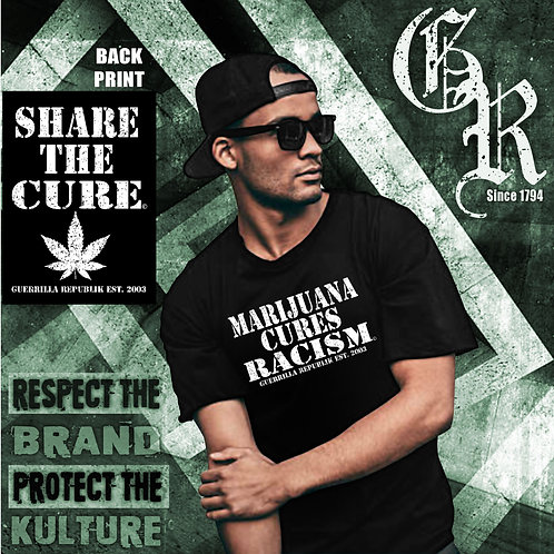 Share the Cure