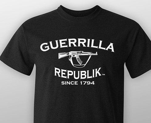 Guerrilla Republik Original
