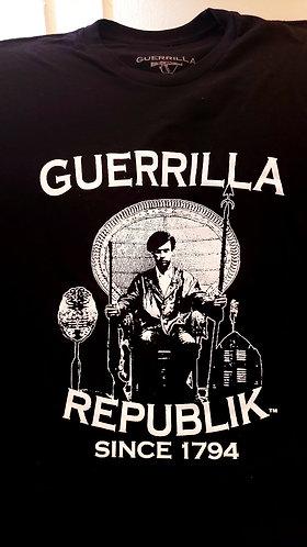 Guerrilla  Godz