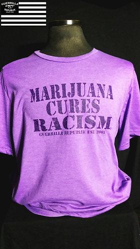 Marijuana Cures Racism