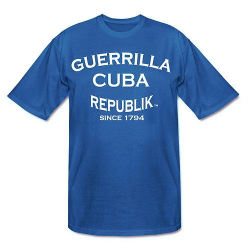 GR Cuba