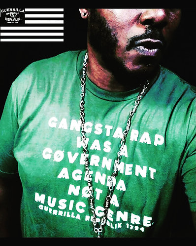 Rap Agenda
