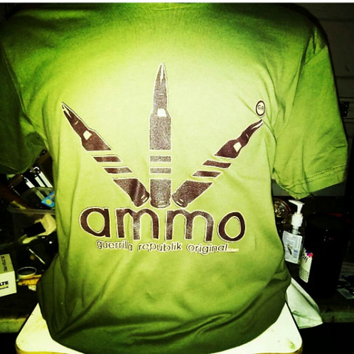 A.M.M.O Activated Minds Motivate Others
