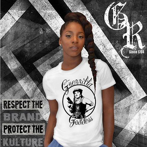 Guerrilla Goddess Original G