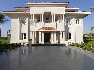 Madinaty Villa