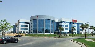 Vodafone C3 Building