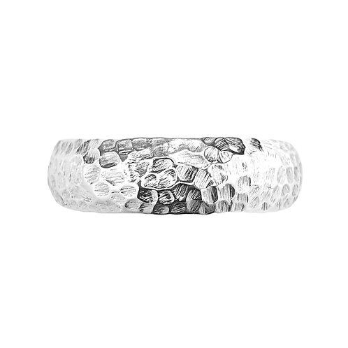 Chunky Shimmer Ring