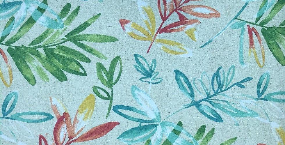 Leaves Fabric Vine Fabric Menillo
