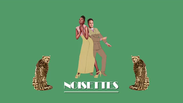 Noisettes | 'Contact'