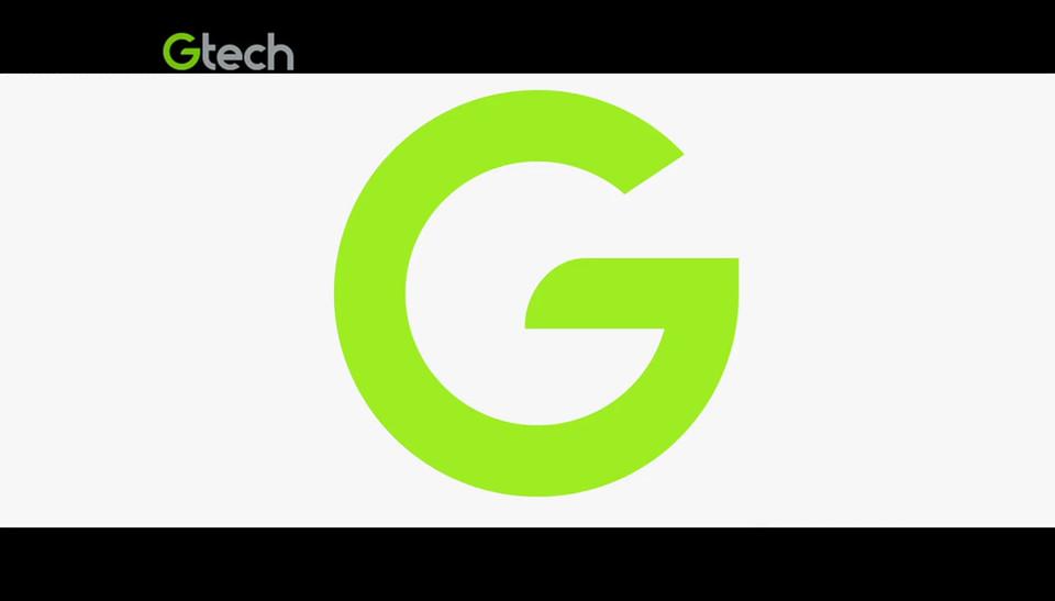 GTECH  |  'POWERFLOOR'