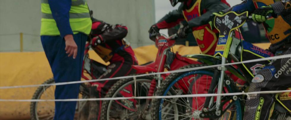 Iwade Speedway     Promo