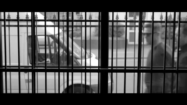 FARREL  |  Behind The Scenes