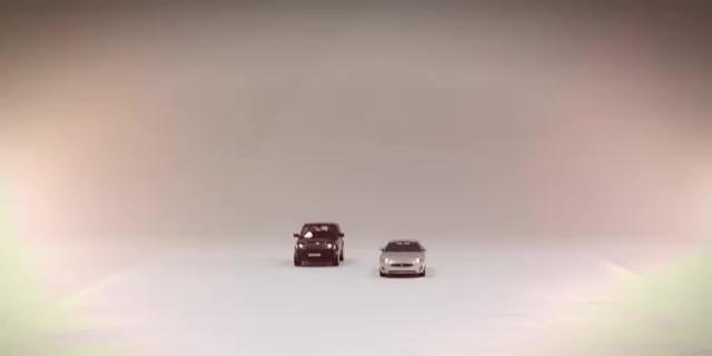 Land Rover | Ad Spot