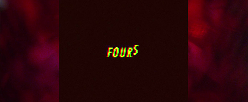 Late Replies by FOURS // Music Video