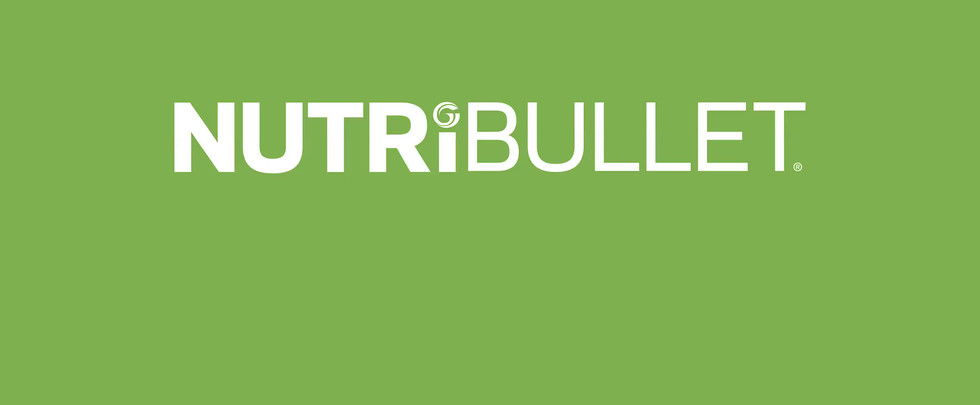 NUTRIBULLET | In the Box