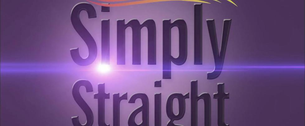 JML | DRTV adverts - 'Simply Straight Gold'