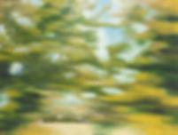 전은희- 길위의 시간 2  122x163cm 한지에 채색 2016-1.j