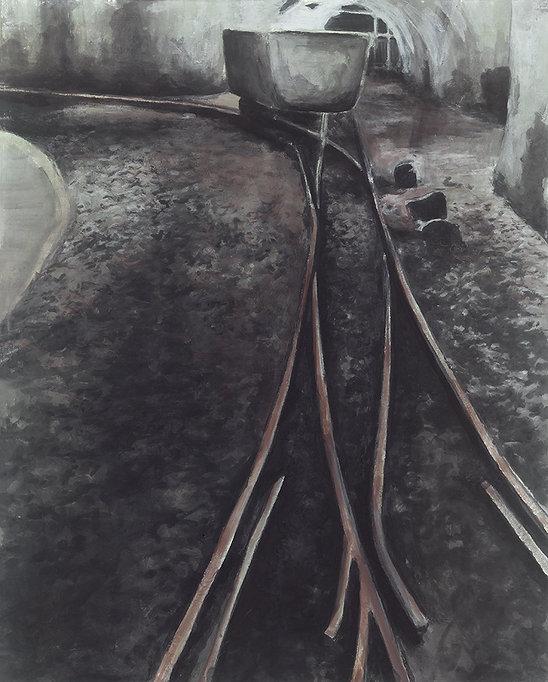 04.터널2-91x73cm 한지에 채색 2016-1.jpg