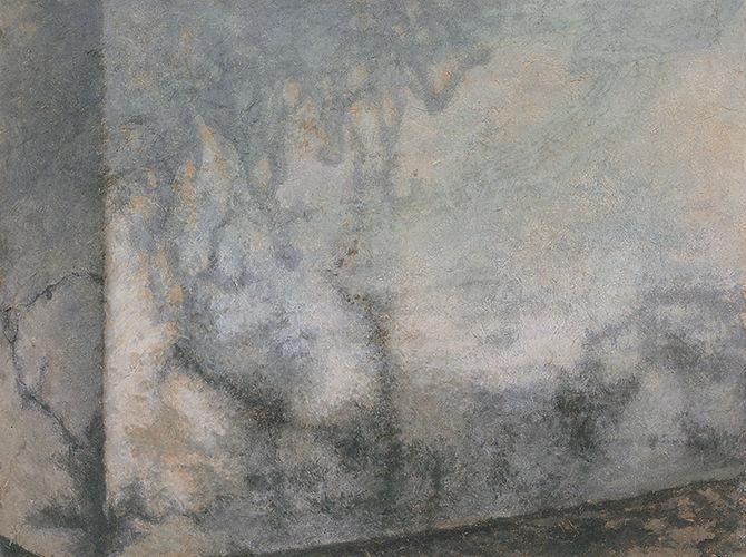 벽-공간의 기억  한지에 채색 97x130cm 2009.jpg