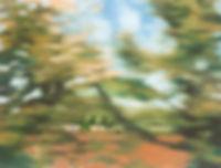 전은희- 길위의 시간 1 ,122x163cm 한지에 채색 2016.jpg