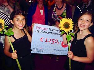 2013-06 - Talentenjacht Concertgebouw