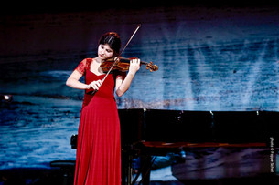 2021-03 - Concert Schiermonnikoog