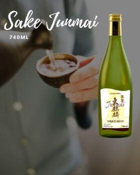Sake Junmai | Azuma Kirin