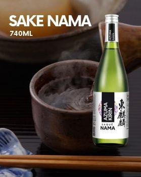 Sake Nama | Azuma Kirin