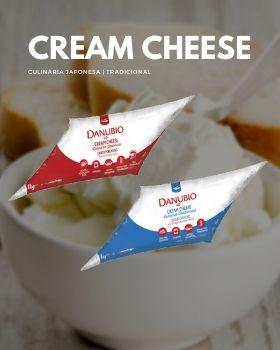 Cream Cheese Culinaria Japonesa & Tradicional