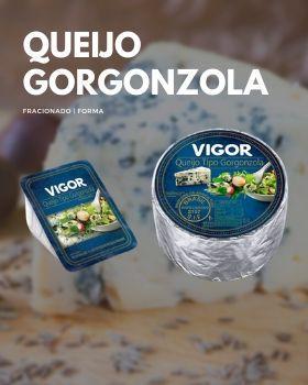 Queijo Gorgonzola Vigor