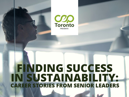 Watch now: Finding Success in Sustainability [Webinar]