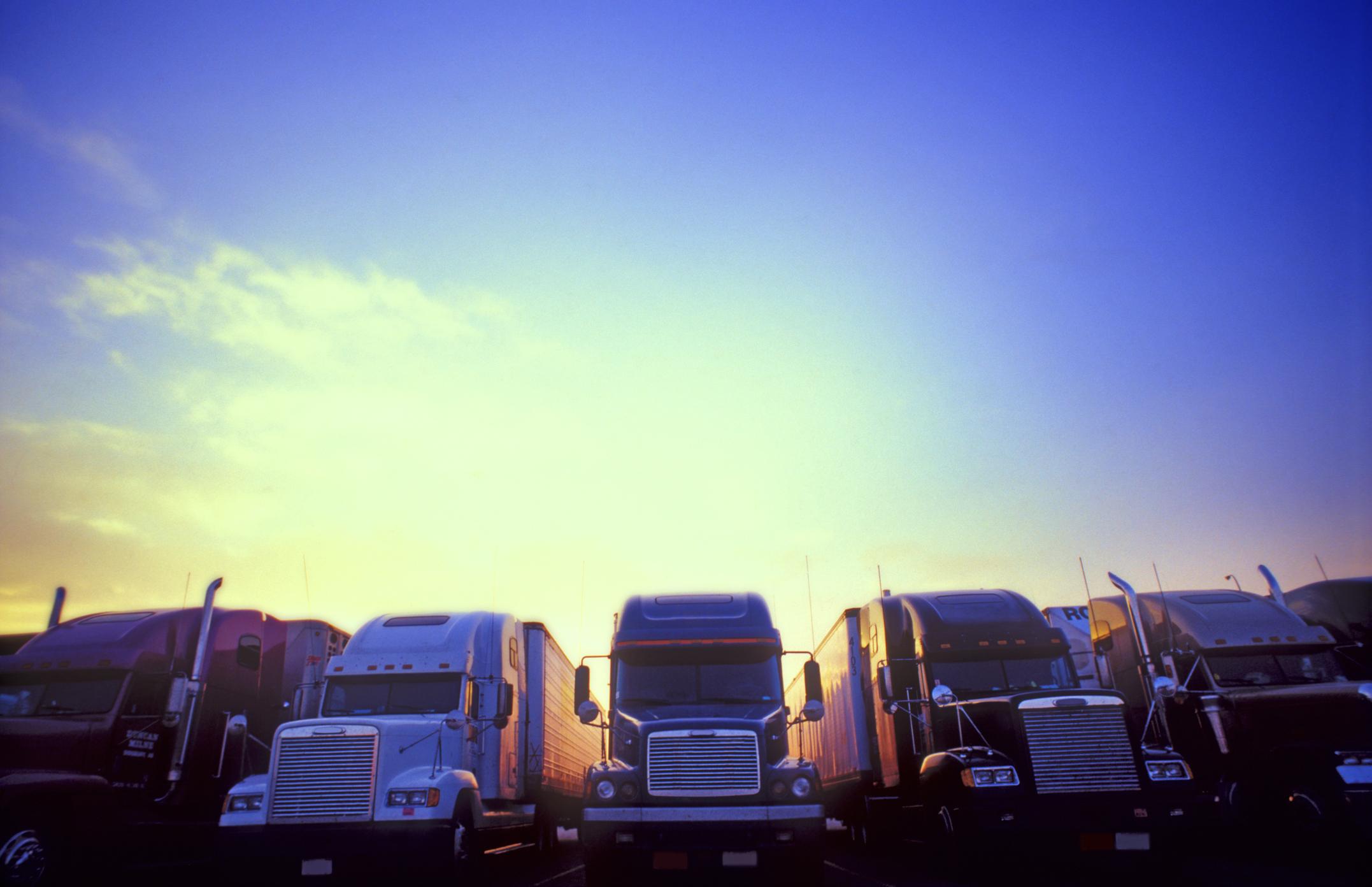 Transportation Apps