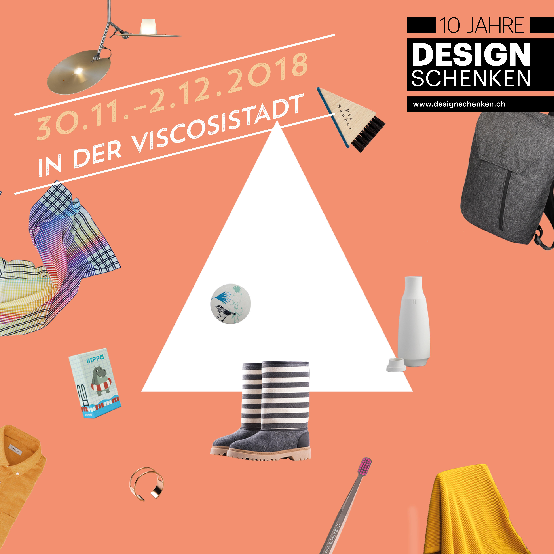 Design Schenken Luzern 2018