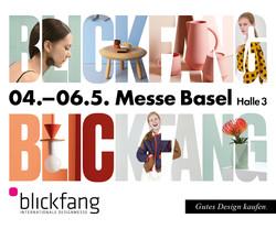 Blickfang Basel 2018