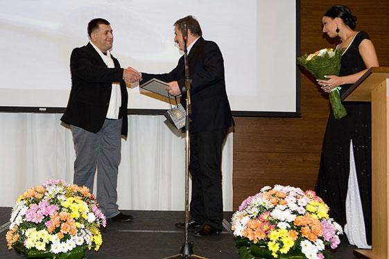 Architectural Award 2010