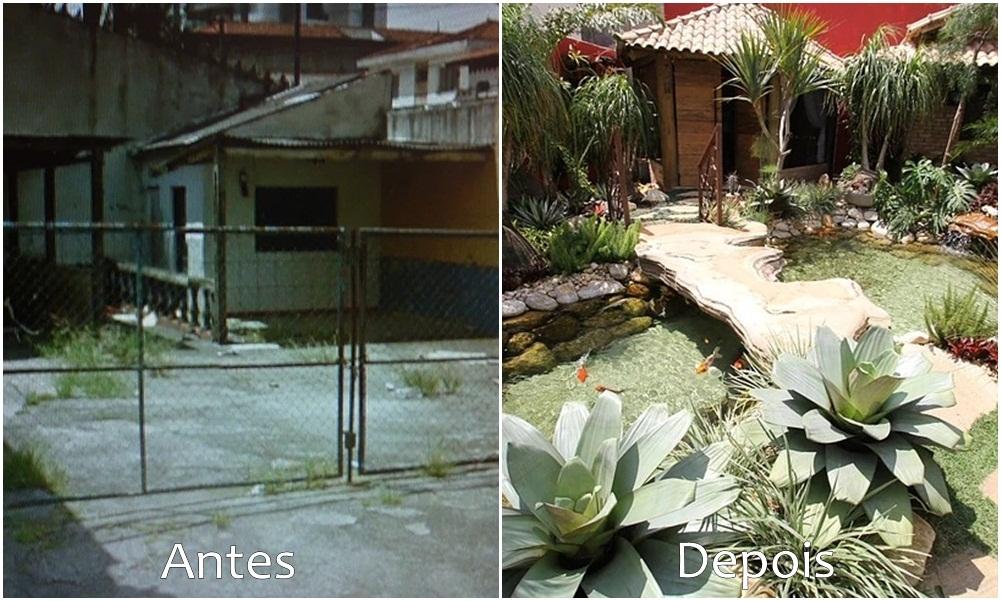 Projetos e Instalação de Lagos