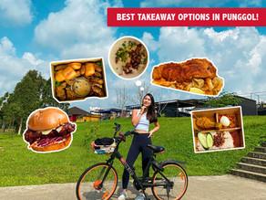 Best Takeaway Food Options in Punggol!