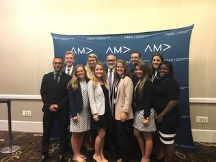 2017 AMA Collegiate Conferece