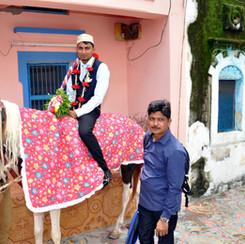 Kartik weds Kajal Jaan Vidai  (32).JPG
