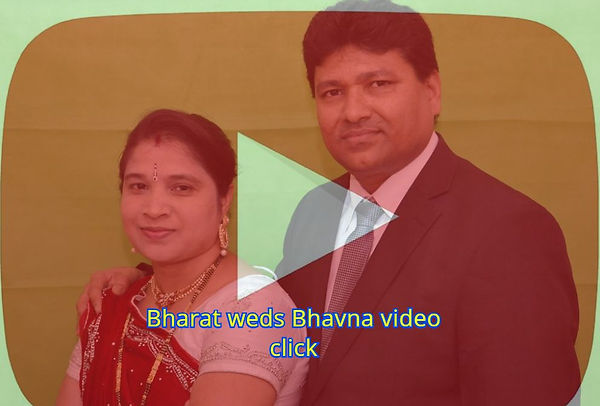 Bharat weds Bhavna video